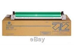 Presse De Tambour D'imprimante Konica Minolta A5wj0y0 C1060l / C1070 / C71hc / Pro C71hc