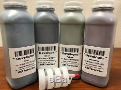 Recharge Pour Développeur De 4 Couleurs Pour Konica Minolta Bizhub C452, C552, C652 (correctif De Réparation)
