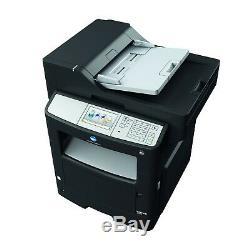 Refurb. Konica Minolta Bizhub 4020 Copieur Scanner Imprimante 40ppm 90 Jours De Garantie
