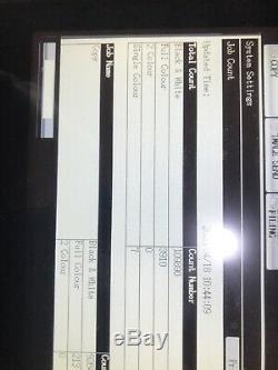 Réseau De Sharp Mx-2614 Color Copier Imprimante Scanner A4 A3 Zoom Nous Sommes Ouverts