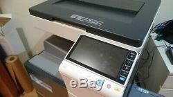 Scanner D'imprimante De Copieur De Couleur De Konica Minolta Bizhub C284 À Vendre