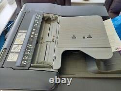 Scanner De L'imprimante Konica Minolta Bizhub C220 A3 Couleur Copieur Fax