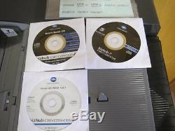 Scanner Fk-502 D'imprimante De Copieur De Couleur De Konica Minolta Bizhub C360 210k