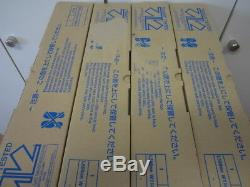 Set Original Konica Minolta Tambour Dr 512 Bizhub C224, C284, C364, C454, C554 Nouveau