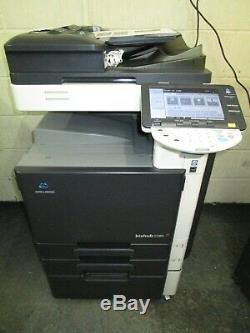 Unité De Photocopie / Copieur Et Télécopieur Couleur Konica Bizhub C280