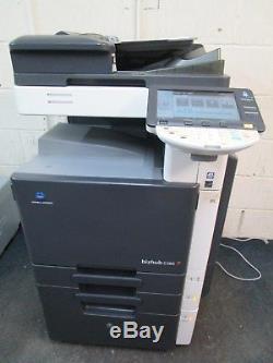 Unité De Photocopie Et De Télécopie Couleur Konica Bizhub C280