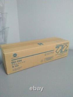 Véritable Konica Minolta Du-104 (a2vg0y0) Drum Unit Bizhub Press C6000, C700, C70hc